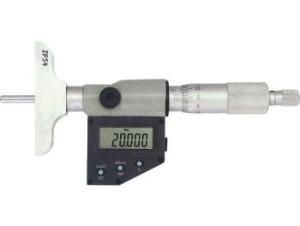 Dybdemikrometer digital Bocchi Art 4210