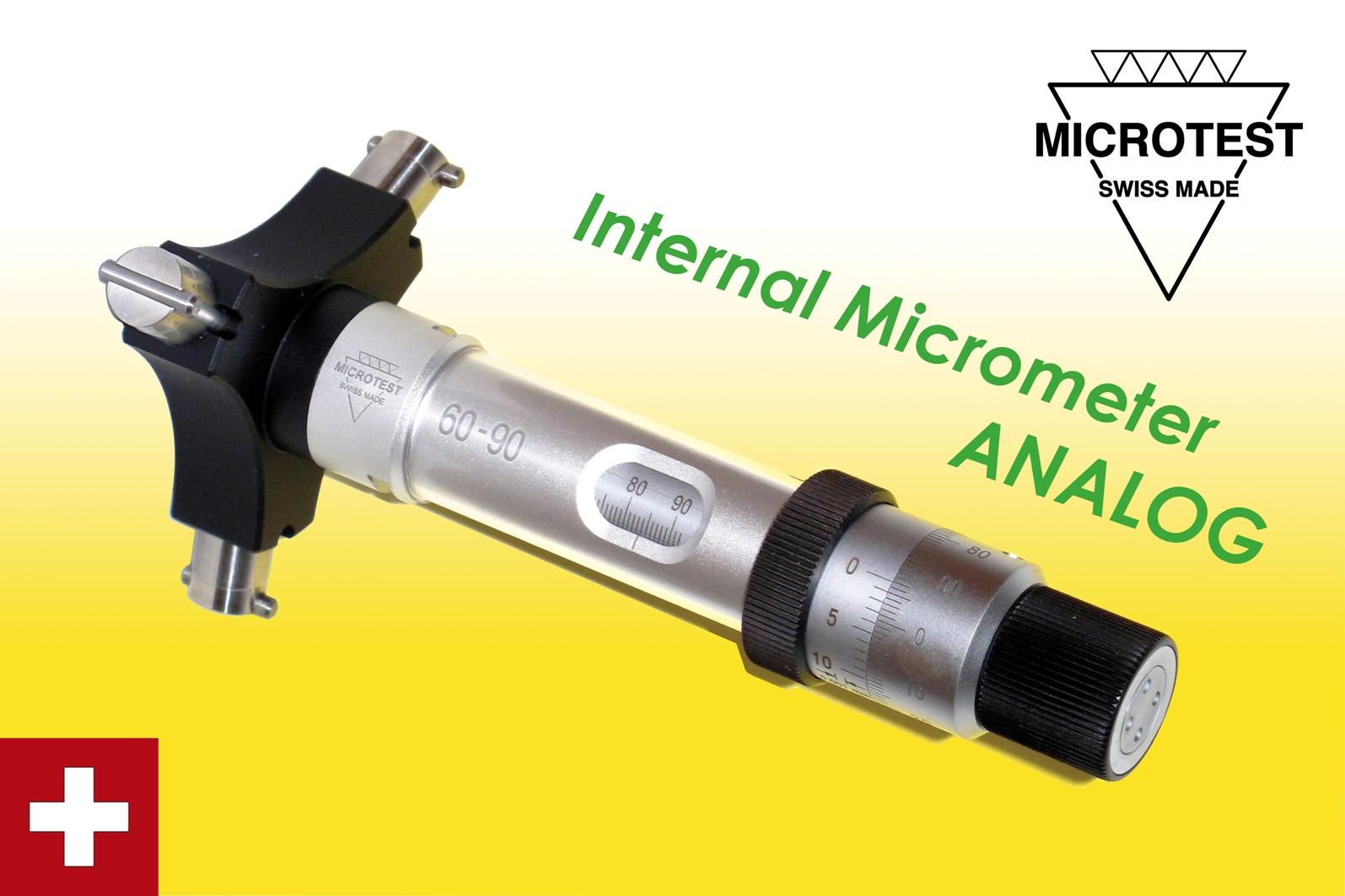 Hvor nøyaktig kan du måle med et mikrometer