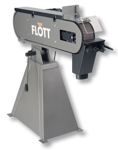 Båndsliper FLOTT BSM-75