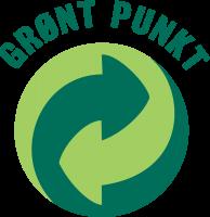 ABC-Maskin er medlem av Grønt Punkt
