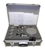 lappesett for trykk-regulerings-ventiler
